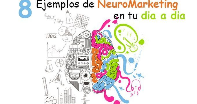 Que es el Neuromarketing y ejemplos Neuromarketing