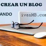 Como crear un blog. Analizando para crear…