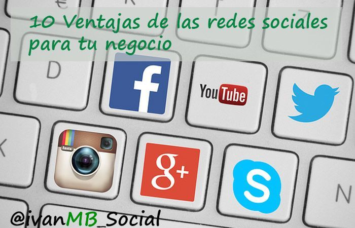 SOCIAL MEDIA & REDES SOCIALES