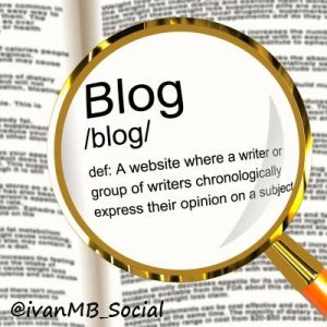 Qué es un blog y para qué sirve | Como hacer un blog