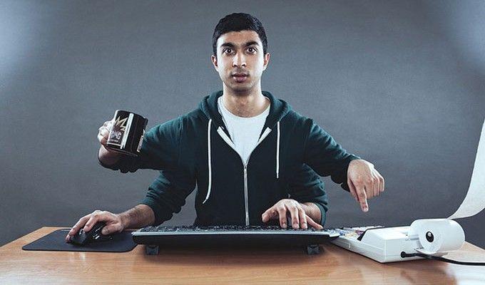 Desempleado pero no paro: Marca Personal 2.0
