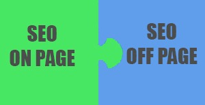 SEO onpage y SEO offpage