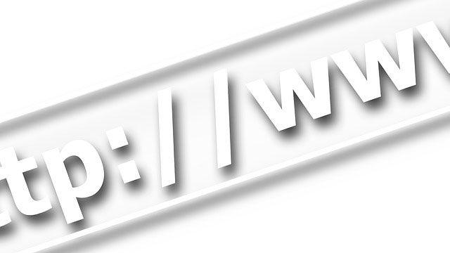 Como elegir un nombre de dominio para mi web