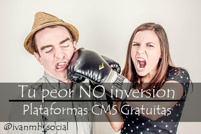 CMS-gratuitas-blogger-o-wordpress