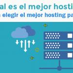 Como elegir el mejor hosting para mi web