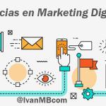 5 Tendencias en Marketing digital 2016