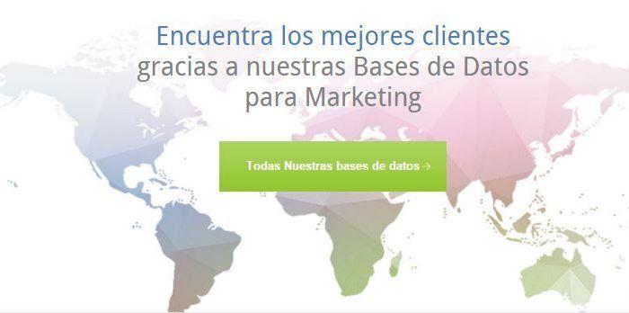 INFORMA D&B lanza su nueva web con la solución que necesita tu negocio